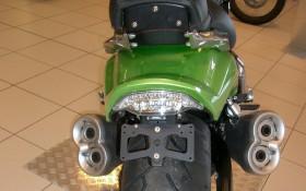 1700 V-MAX VIPER GREEN