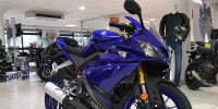 PROMOTION YZF R125 2018